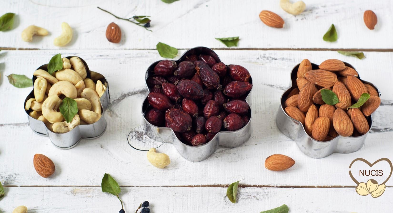 Nuts & News