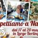 Fa tappa a Napoli il tour della Frutta Secca