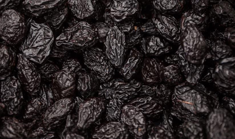 Prugne, dolci fibre